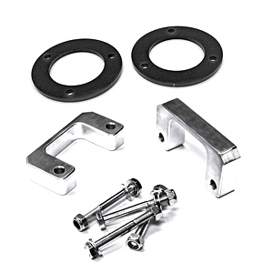 GM Lift Kit For 2010 Cadillac 1500